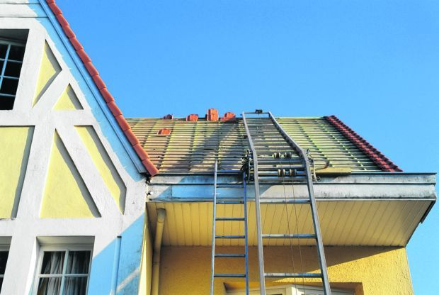 How to choose a roofer