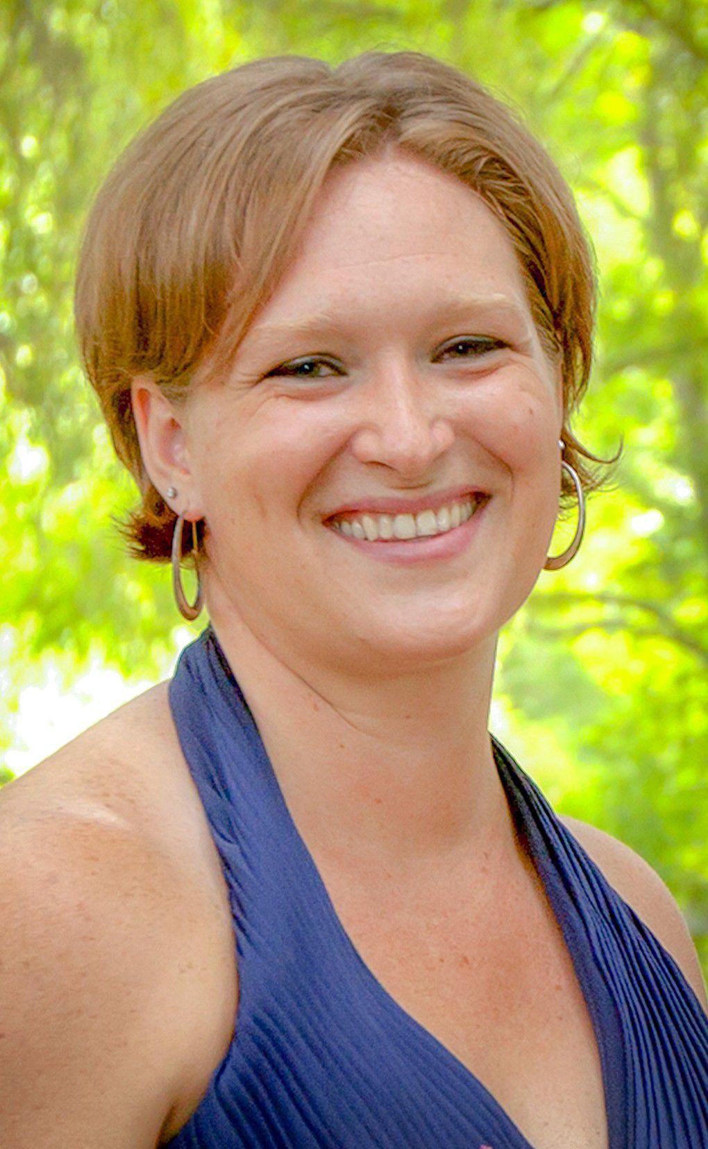Dr. Krista Mougey