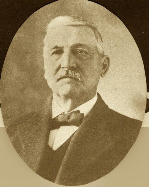 Capt. Grant Marsh