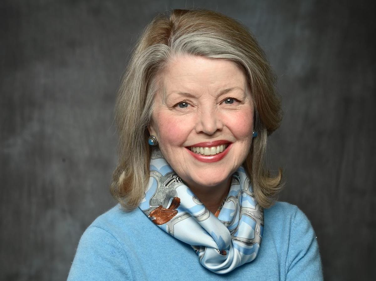 Joanie Tooley, Bright n' Beautiful executive director