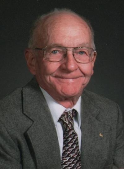 Stanley Burton Burkley