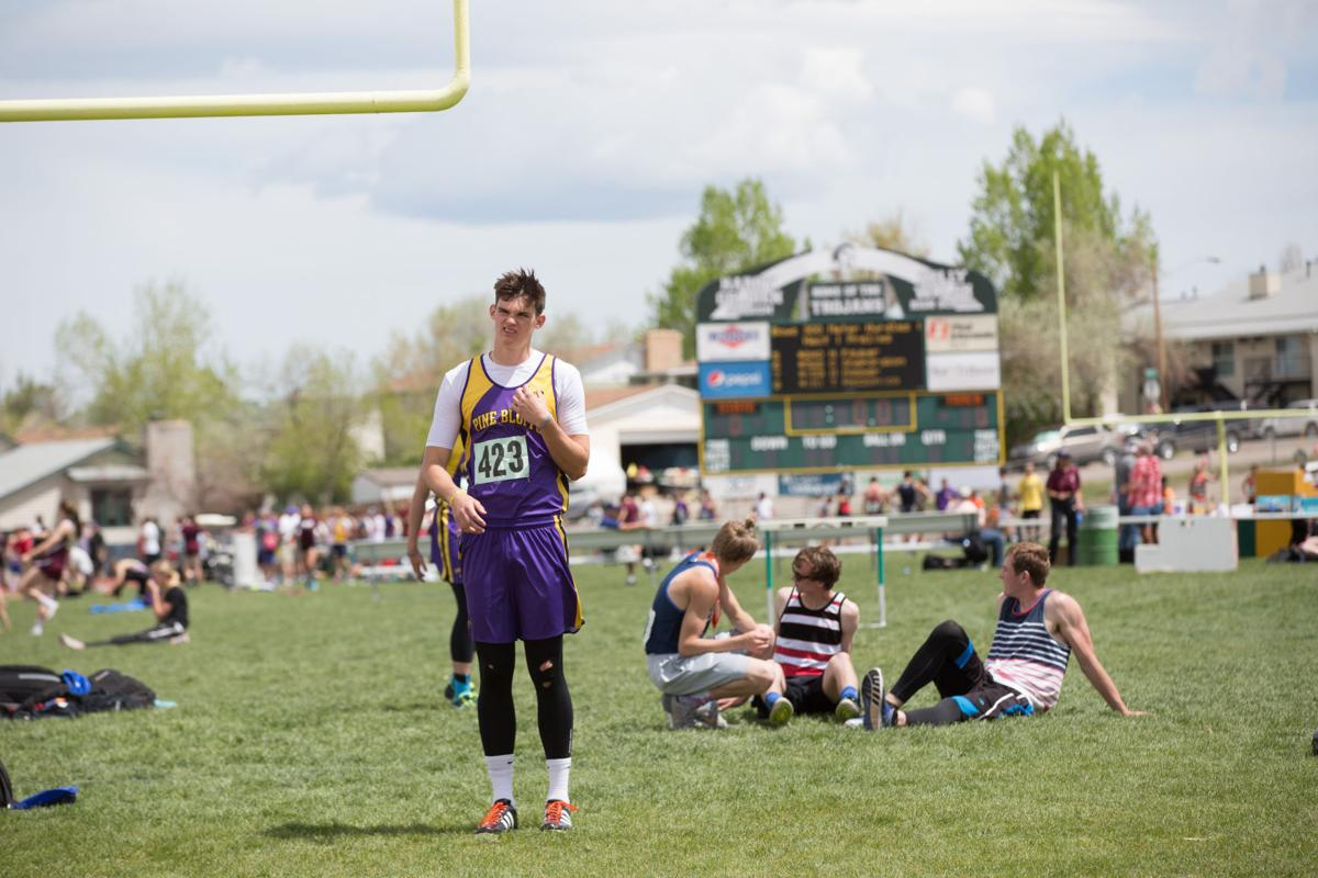 State Track: Friday