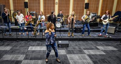 MSUB music students move beyond the classroom with real gigs in real venues