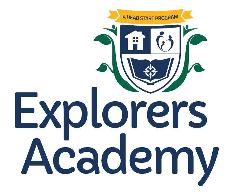 Explorers Academy logo