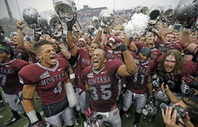 Griz Football A Look At Montana State Big Sky Conference