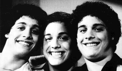 Separated At Birth >> Film Depicting Triplets Separated At Birth As Experiment Shows At