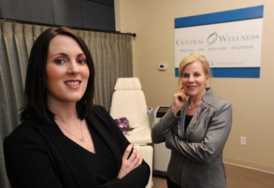 Entrepreneurs: Mother-daughter team opens medical spa | Features
