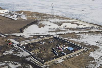 Tribes seek to challenge Corps' Dakota Access pipeline study