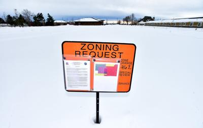 Zoning request