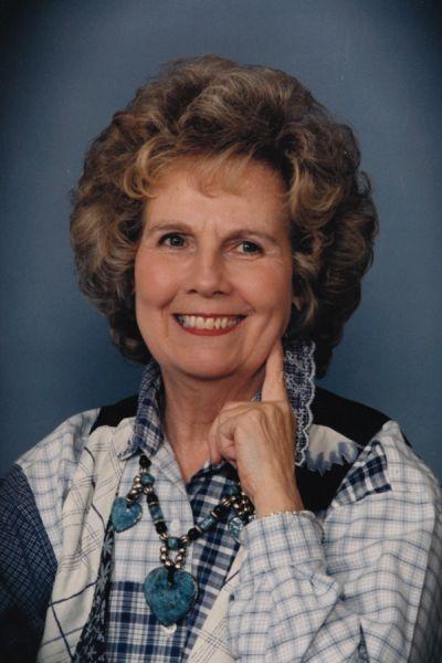 Marjorie 'Marge' M. Meader