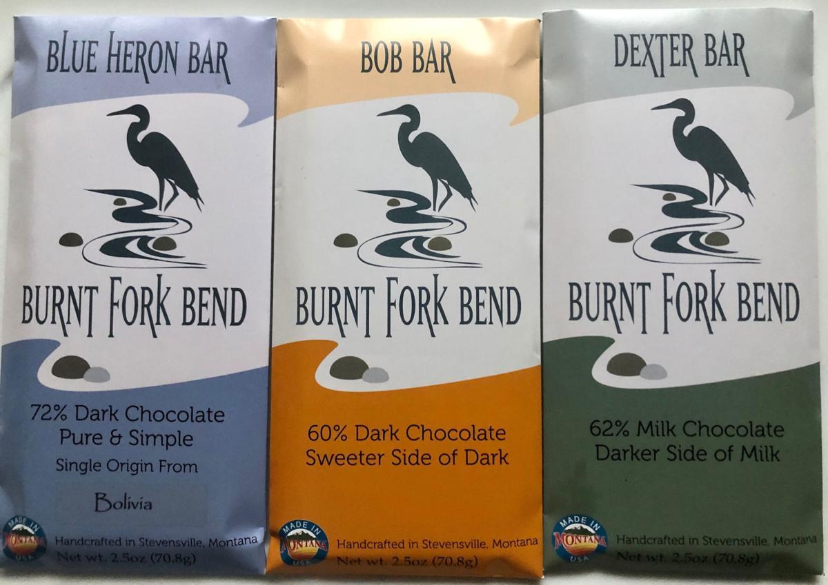 Burnt Fork Bend