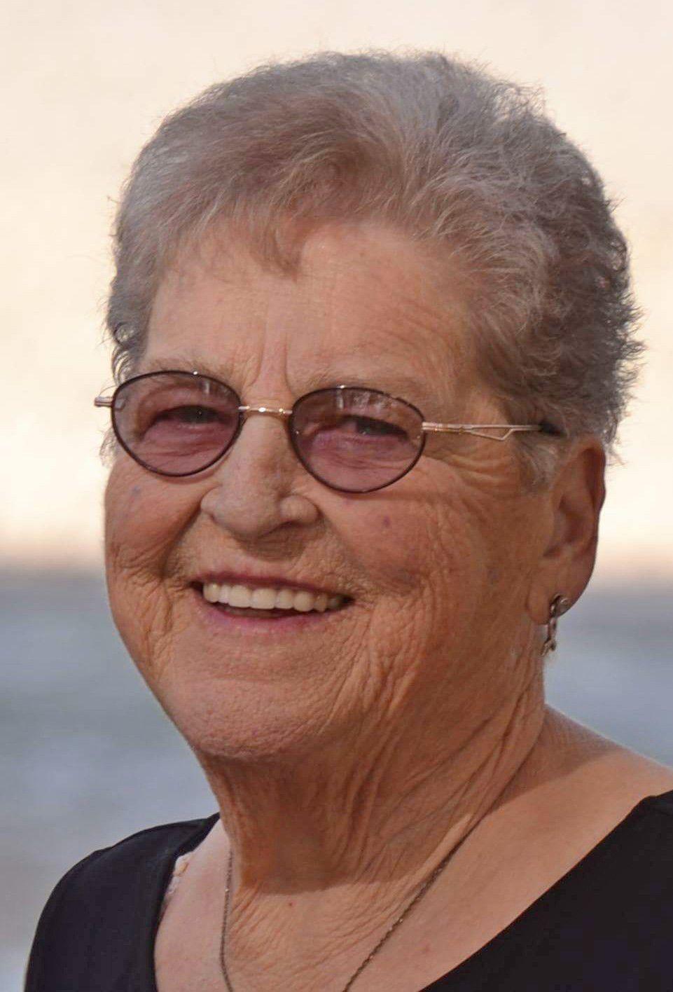 Rita Ann Haase