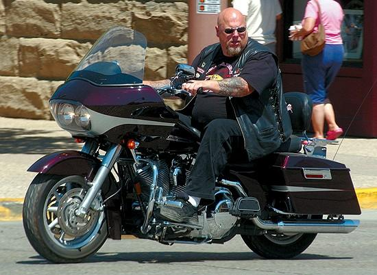 Cody cops tell of Hells Angels tactics | Wyoming News
