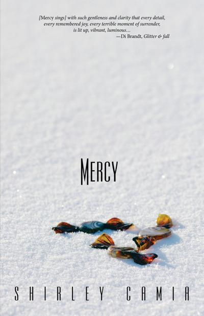"""High Plains Book Awards Finalist: """"Mercy"""" by Shirley Camia"""