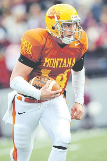 Texas State hopes to end league's skid against Griz
