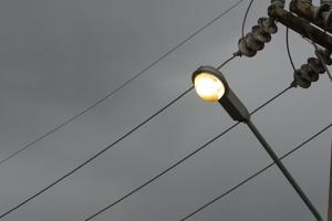 Does Billings need street lights on West End stretch of Central Avenue? City Council considers plan