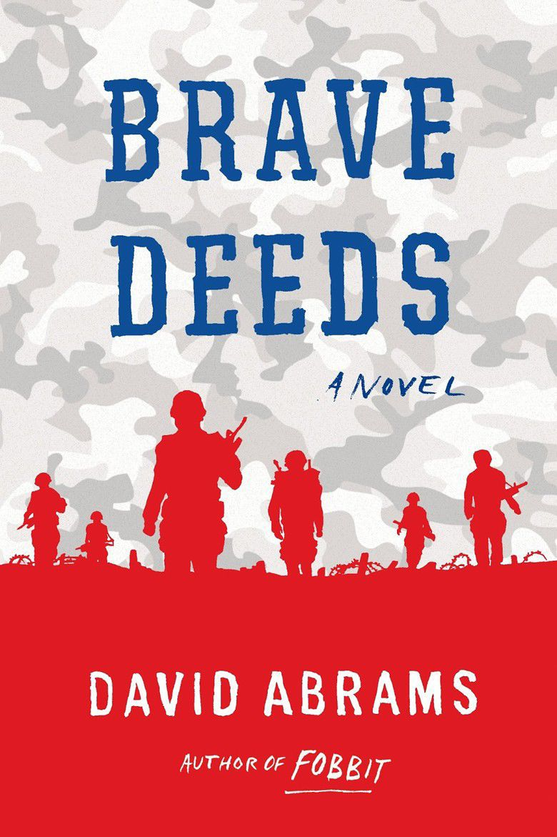 'Brave Deeds,' by David Abrams