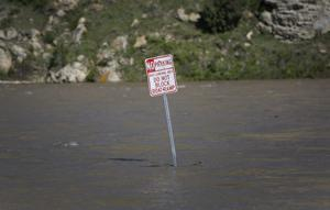Record flooding expected in Billings next week as Yellowstone River rises
