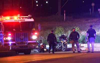 Underpass fatal crash