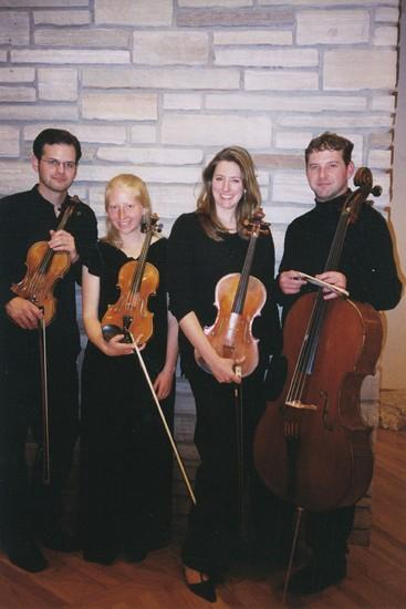 Meritage String Quartet to perform at MSU-B