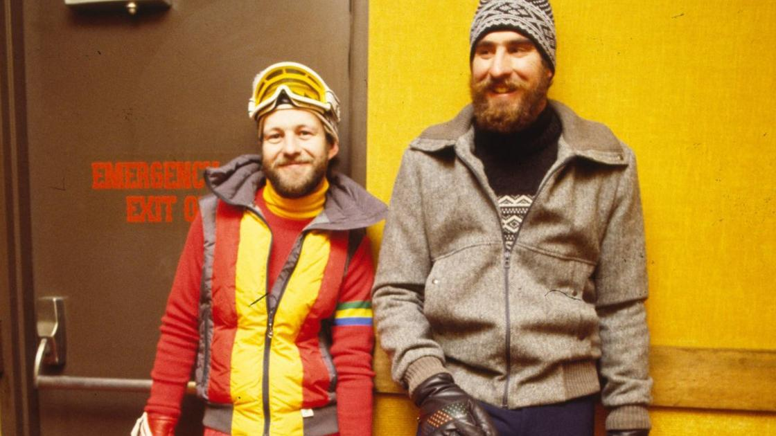 Old Fashion Ski Edition Outdoors Billingsgazettecom