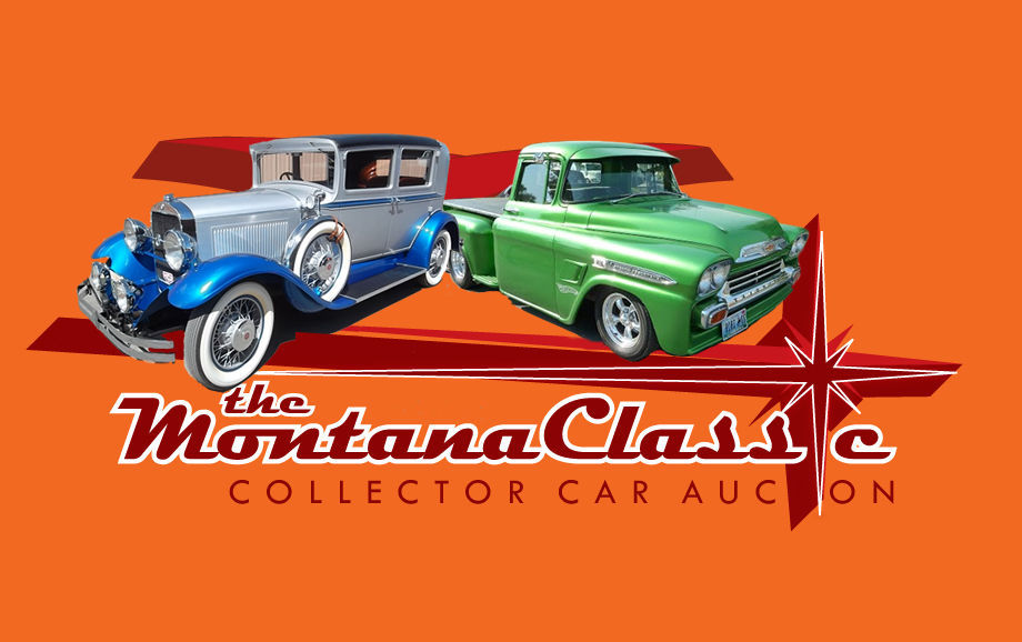 Classic collector cars sold at Montana auctions | Local ...