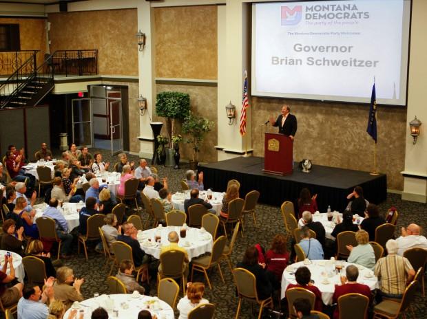 Montana Democratic Convention