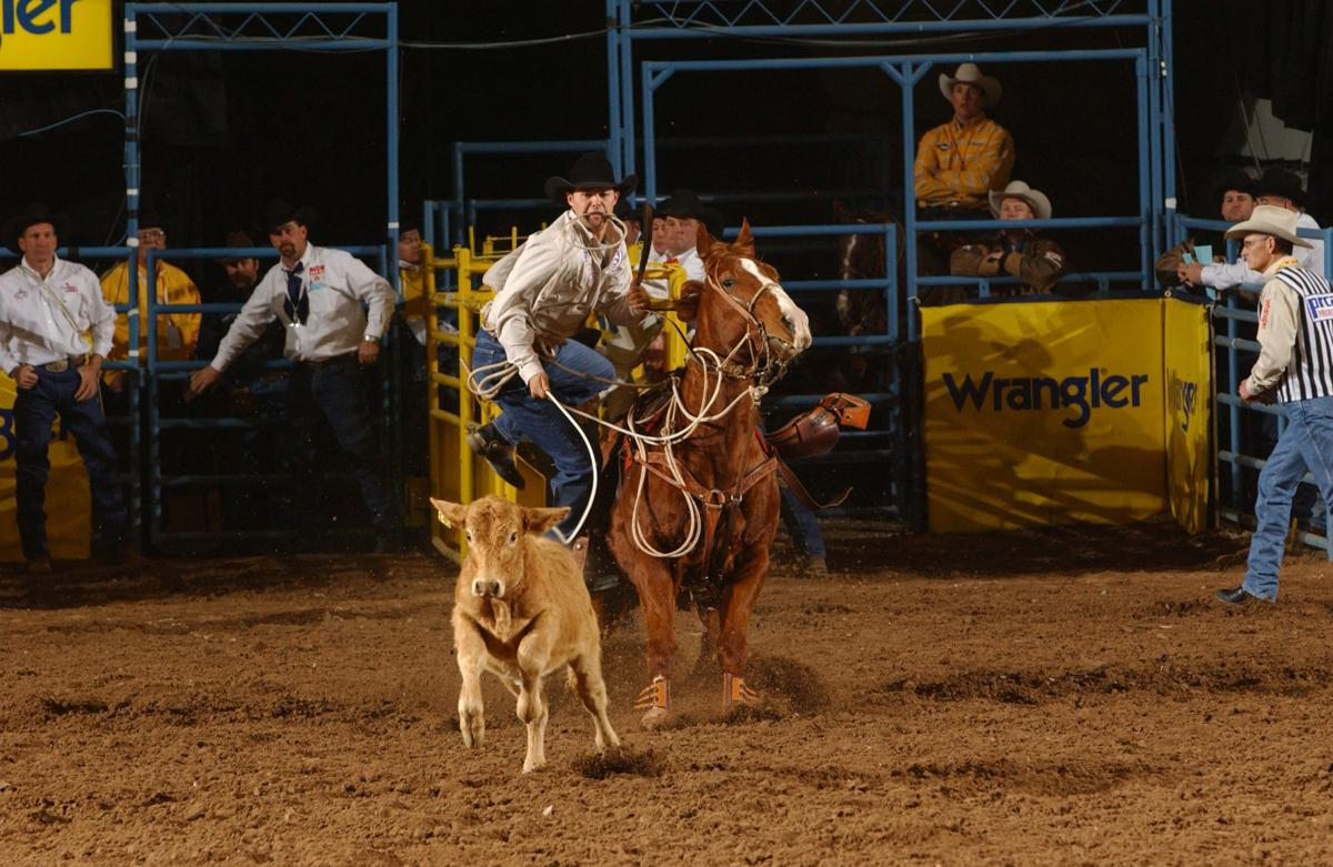 Lewis Ready To Return To The Arena Rodeo News