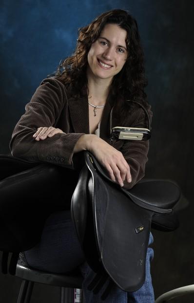 Elizabeth McNeilly 40/40