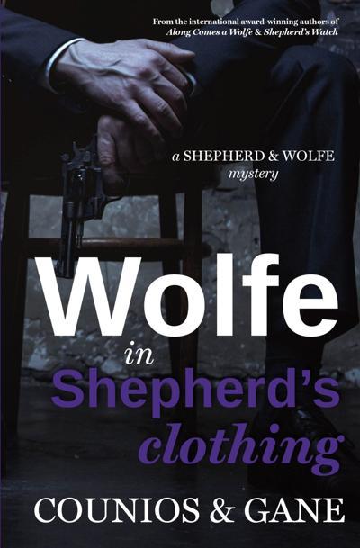 """Wolfe in Shepherd's Clothing"""