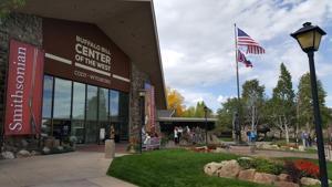 Center of the West Buffalo Bill symposium Aug. 2-5
