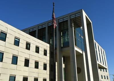 James F. Battin United States Courthouse