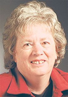 Joyce Michels