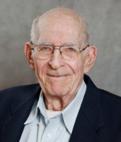 George Selover