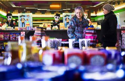 World Latin Market