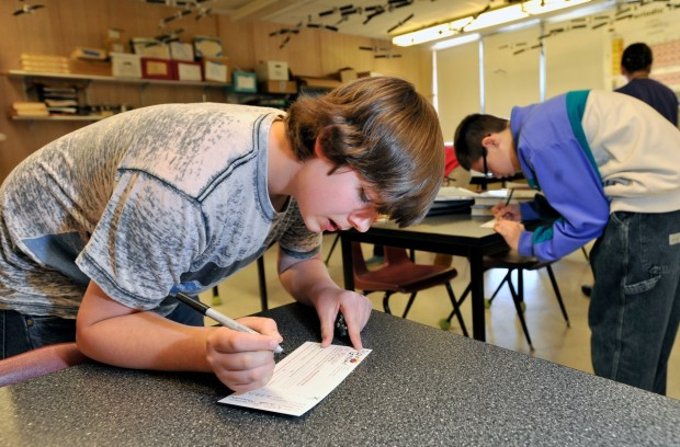 Graduation Matters Rolls Out In The Middle Schools Local