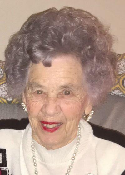Ethel J. Jones
