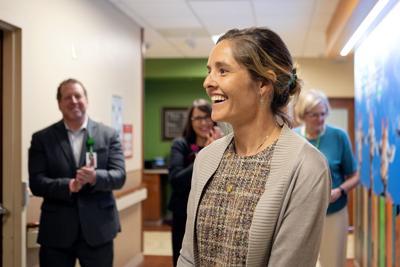 St. Vincent now providing pediatric surgery