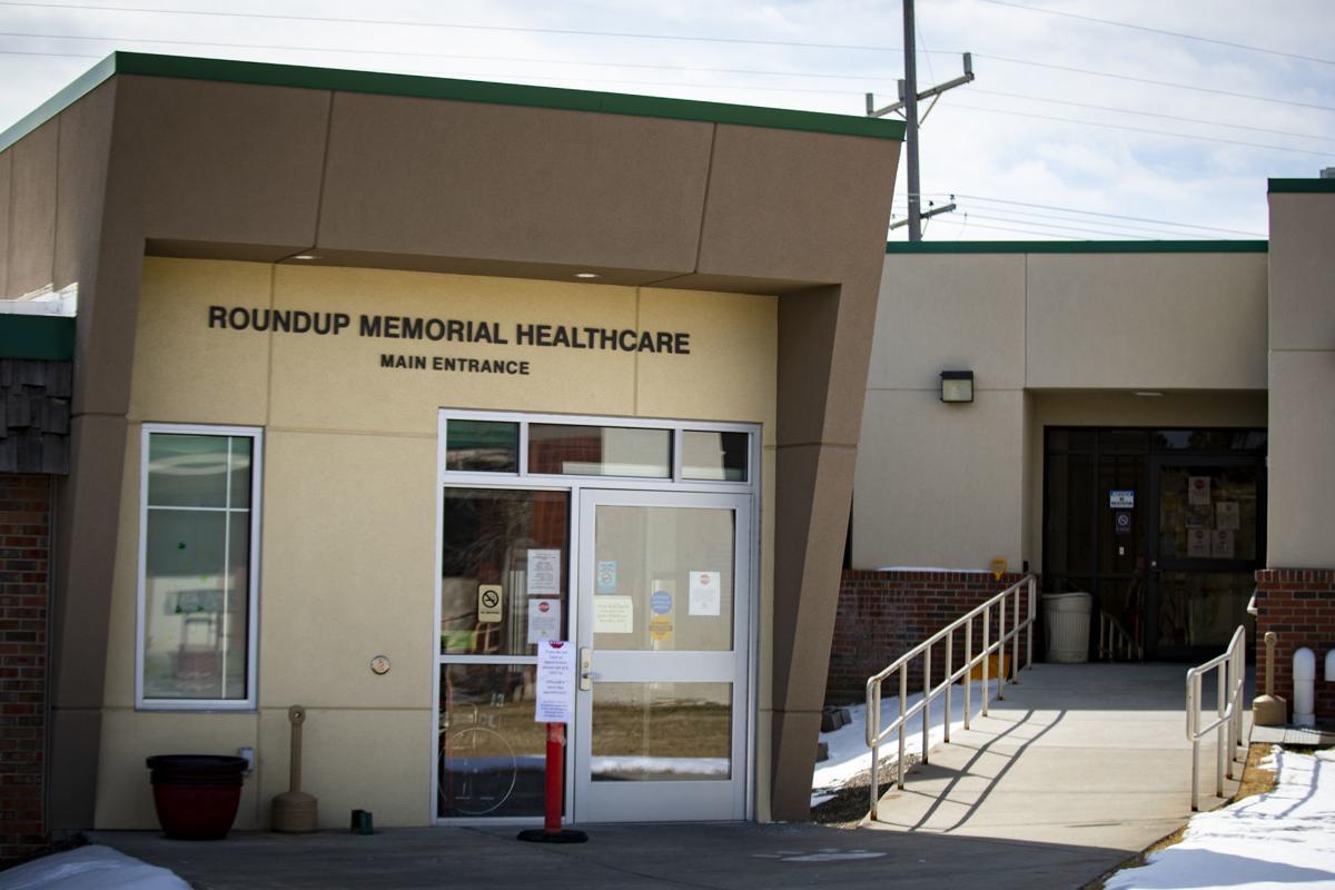 Roundup Memorial Healthcare