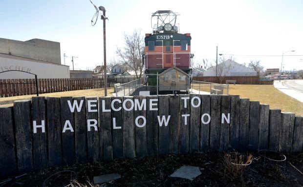 Harlowton