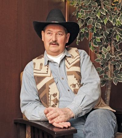 Bill Redfield prostate cancer survivor