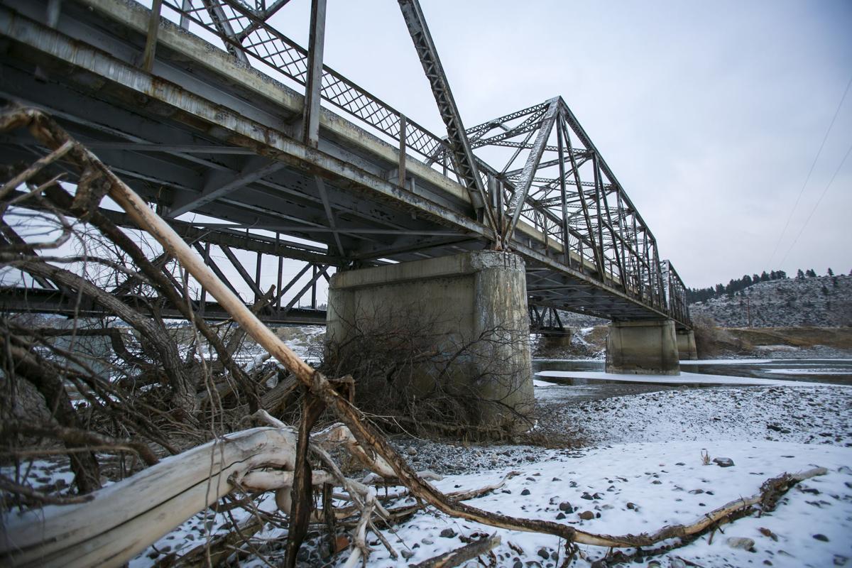 Twin Bridges Road