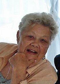 Gladys Myers Hoffman