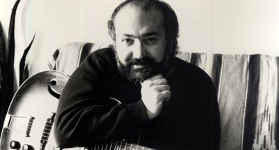Songwriter Hall of Fame inductee Kostas got his start in Billings singing songs for a nickel