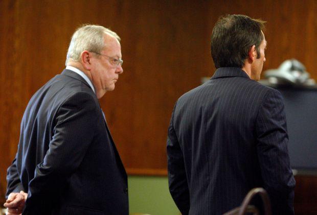 State Senator Jason Priest