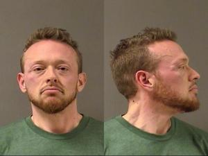 Billings radio host 'Big J' jailed in Yellowstone County Detention Facility on assault charge