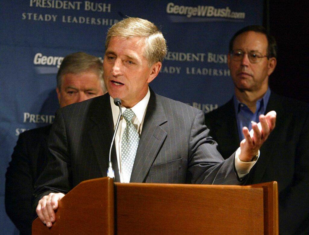 Election 2020 Former RNC Chair Biden