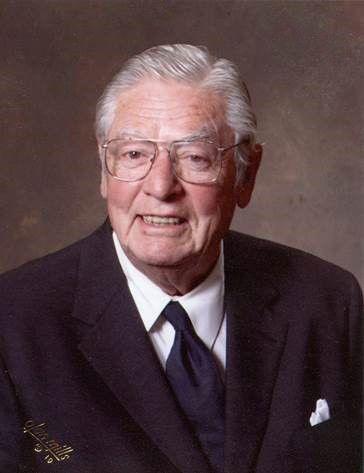 Bernard Dahl