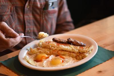 Montana City's Hardware Café serves up happiness