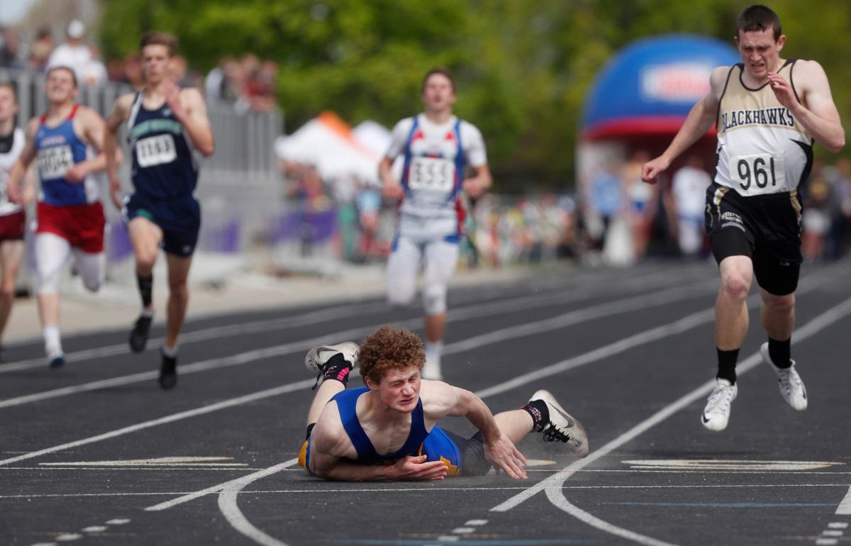 2019 State A-C Track and Field Meet